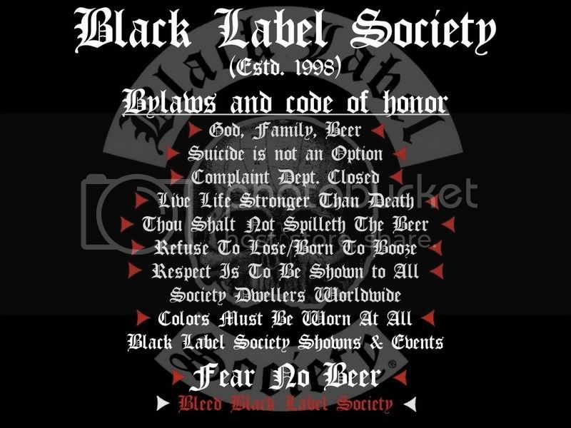 BLS Bylaws and Code of Honor Pictures, Images and Photos