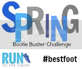 Spring Challenge