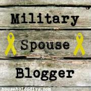 Military Spouse Community