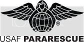 USAF Pararescue