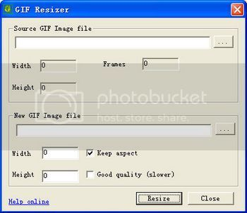 animated gif resizer